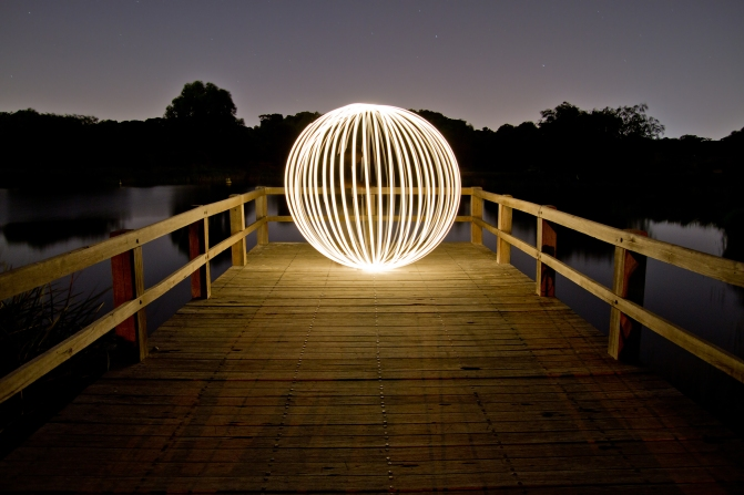 Light_Painting_1_-_Booyeembara_Park